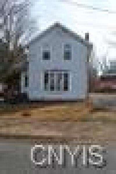 Single Family Home A-Active: 24 Clark Street