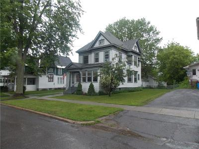 Single Family Home A-Active: 210 North James Street