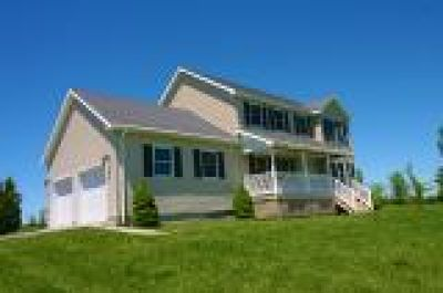 Single Family Home A-Active: 31881 Us Route 11
