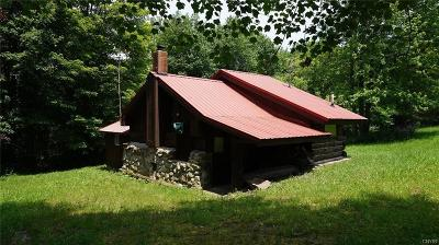 Albion Single Family Home C-Continue Show: 1470 State Route 104