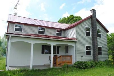 Albion Single Family Home A-Active: 1033 County Route 22