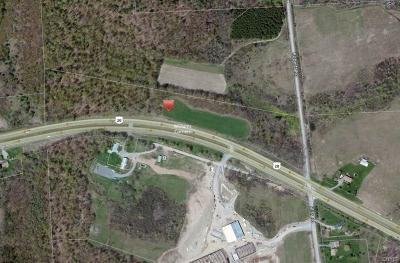 nelson Residential Lots & Land A-Active: Route 20