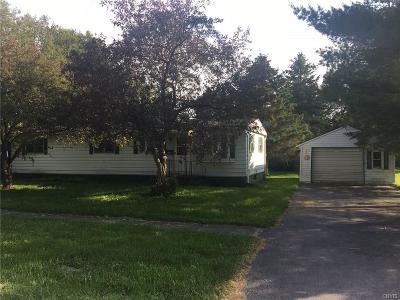 Jefferson County Single Family Home A-Active: 332 South Washington Street