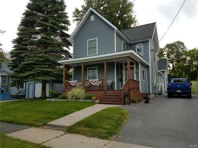 Champion Single Family Home A-Active: 28 Liberty Street