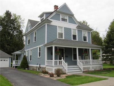 Hamilton Single Family Home A-Active: 8 West Kendrick Avenue