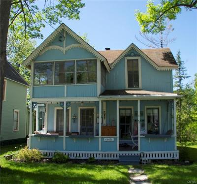 Single Family Home A-Active: 47 Headland Avenue
