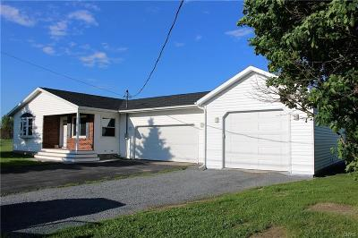 Single Family Home A-Active: 30346 Rockbrook Road