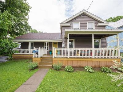 Single Family Home Sold: 5482 River Street