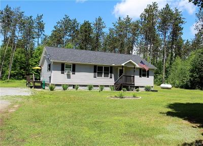 Single Family Home C-Continue Show: 6575 State Route 3