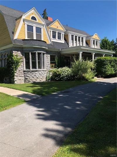 Watertown-City Single Family Home A-Active: 246 South Massey Street