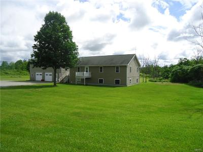 Single Family Home A-Active: 30399 State Route 26