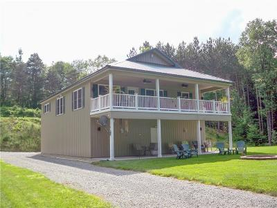 Single Family Home A-Active: 2622 State Route 12