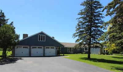 Jefferson County, Lewis County Single Family Home A-Active: 1290 Gotham Street