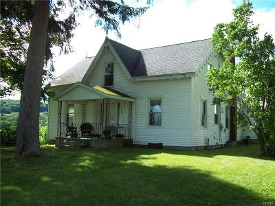 Sherburne Single Family Home C-Continue Show: 193 County Road 24 Road