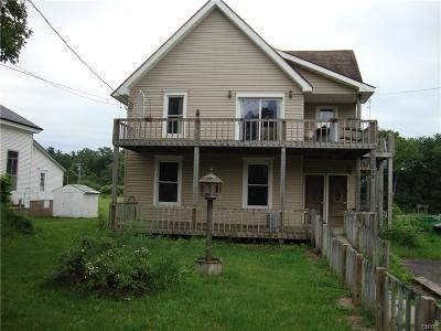 Rutland NY Multi Family 2-4 A-Active: $129,900