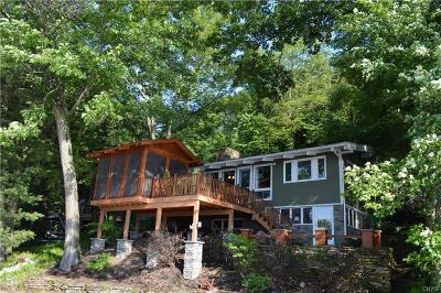 Single Family Home C-Continue Show: 18566 Otter Point Road