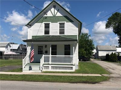 Single Family Home C-Continue Show: 712 Lafayette Street