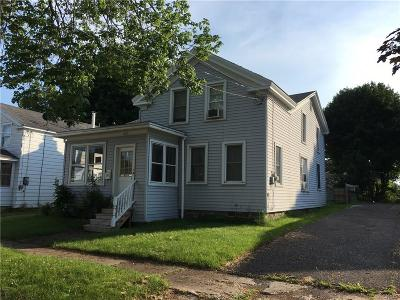 Single Family Home P-Pending Sale: 220 West 7th Street