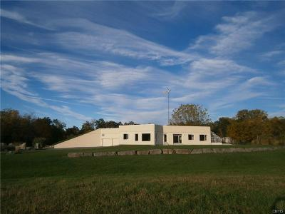 Ledyard Single Family Home C-Continue Show: 3088 State Route 90