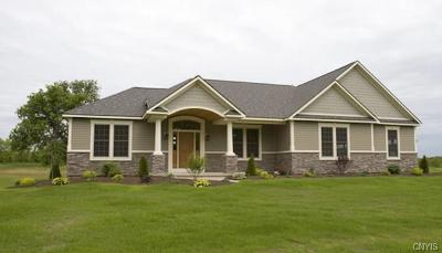 Whitestown Single Family Home C-Continue Show: 539 Bretts Way