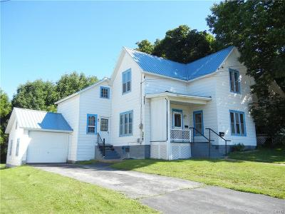 Lowville Single Family Home A-Active: 5417 Bostwick Street