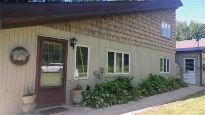 Oneida County Single Family Home A-Active: 1708 Birch Lane