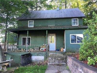 St Lawrence County Single Family Home A-Active: 420 North Shore Road