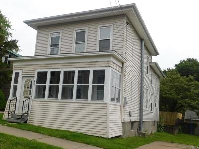Single Family Home A-Active: 40 East Albany Street