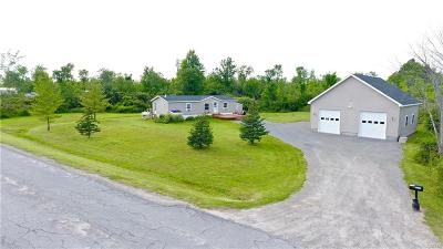 Single Family Home A-Active: 24269 Stafford Drive