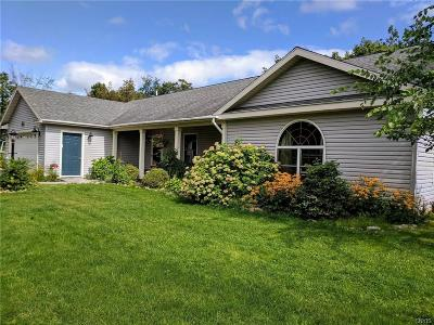 Single Family Home A-Active: 29600 County Route 179