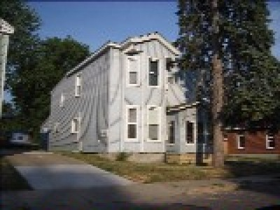Oswego-City NY Multi Family 2-4 U-Under Contract: $87,900