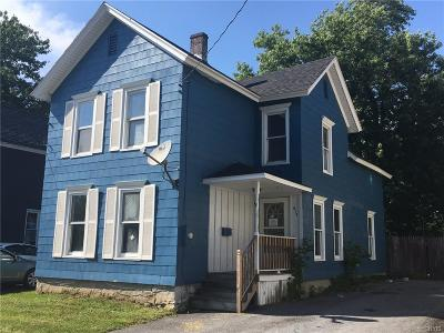Single Family Home A-Active: 615 Burchard Street