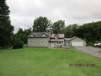 Champion Single Family Home A-Active: 34787 State Route 126