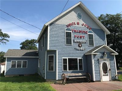 Vienna NY Single Family Home A-Active: $195,000