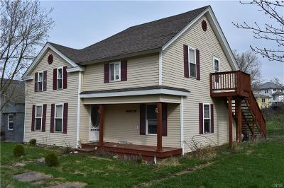 Single Family Home A-Active: 32440 County Rt. 179