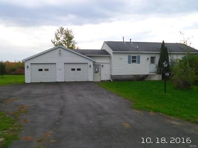 Single Family Home A-Active: 36822 Sprucedale Drive