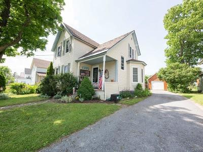 Brownville Single Family Home A-Active: 604 Church Street