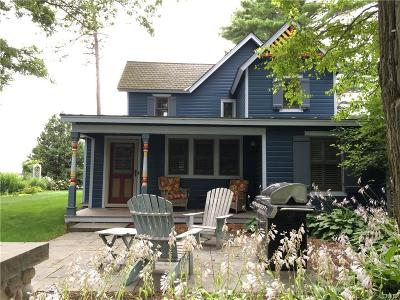 Verona NY Single Family Home A-Active: $529,000