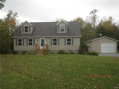 Watertown-Town NY Single Family Home A-Active: $249,862