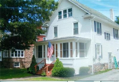 Alexandria NY Single Family Home A-Active: $110,000