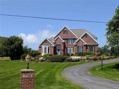 Brownville Single Family Home A-Active: 17180 County Route 59