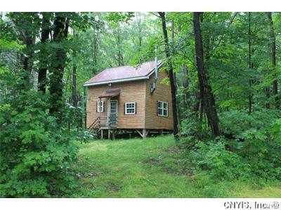 Oneida County Single Family Home A-Active: 2411 Houlahan