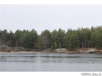 St Lawrence County Residential Lots & Land A-Active: 00 Sh 3