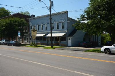 Jefferson County, Lewis County, St Lawrence County Commercial A-Active: 141 East Broadway