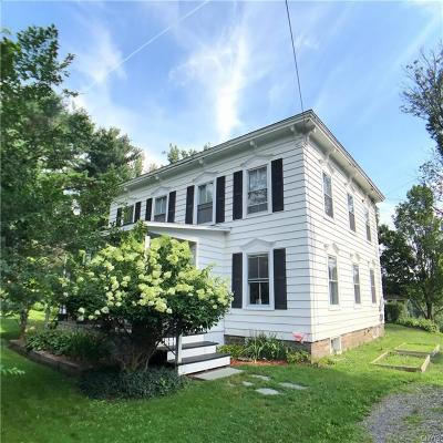 Single Family Home A-Active: 421 Dryden Harford Road