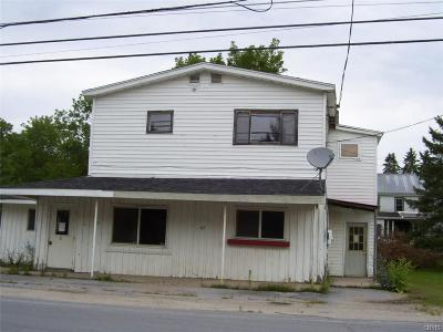 St Lawrence County Multi Family 5+ A-Active: 62 Little York Road