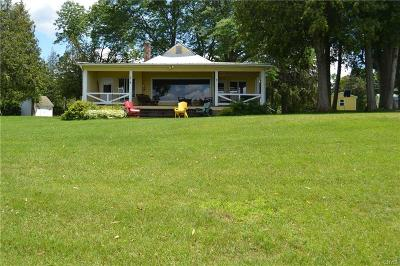 St Lawrence County Single Family Home A-Active: 2 Martin Ln/Prvt