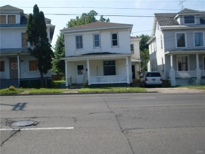 Oswego-City Multi Family 2-4 A-Active: 112 West Bridge Street