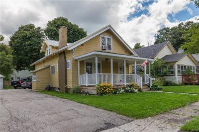 Watertown-City Single Family Home A-Active: 127 South Pearl Avenue