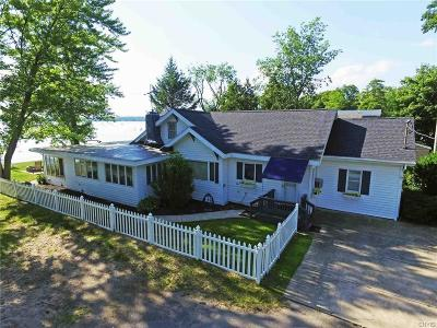 Oneida County Single Family Home A-Active: 1 24th Avenue